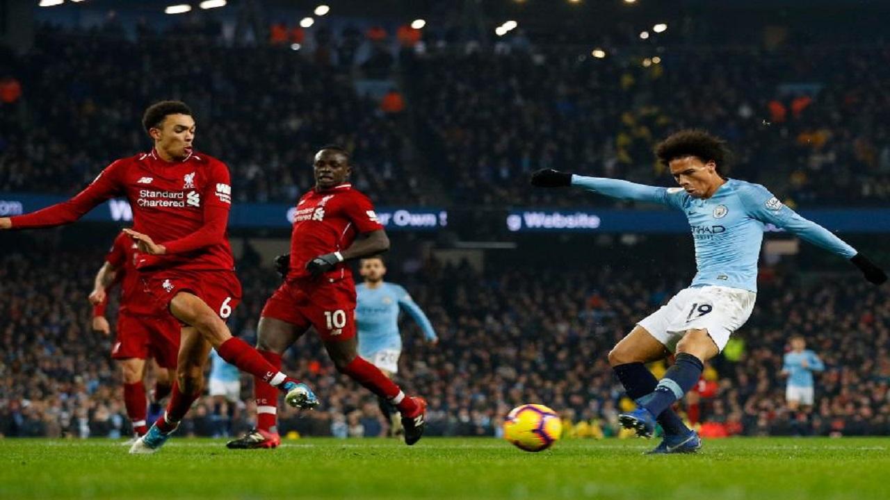 foto1 Liverpool x Manchester City | Palpite e Prognostico | Premier League 10/11