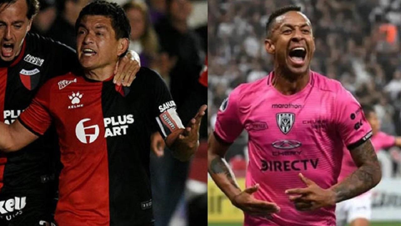 primeira foto de Colón vs Independiente Del Valle | Palpite e Prognostico | Final Sul-Americana 9/11/2019
