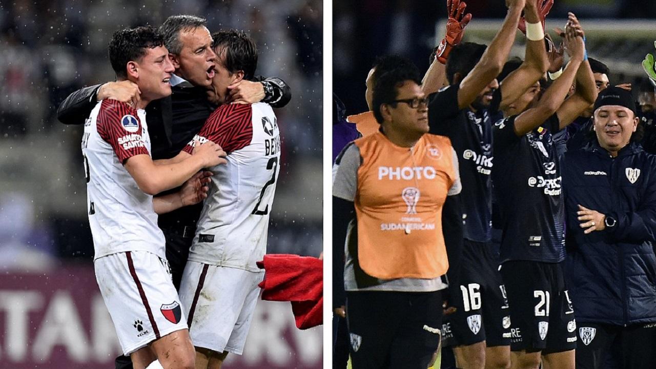segunda foto de Independiente Del Valle x Colón | Prognostico e Palpite | Final Sul-Americana 9/11/2019
