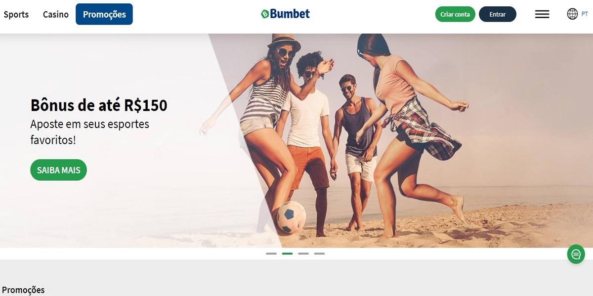 foto1 Bumbet é confiavel? Apostando na Conquista do Público Brasileiro